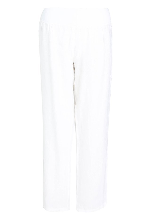 JEGGING 7/8 - Jeggings - white