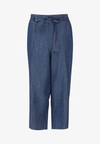 Paprika - Jeans baggy - denim - 0