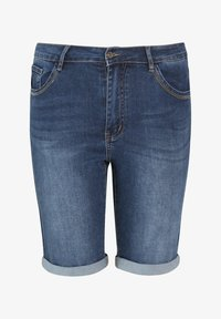 Paprika - Shorts di jeans - denim - 0