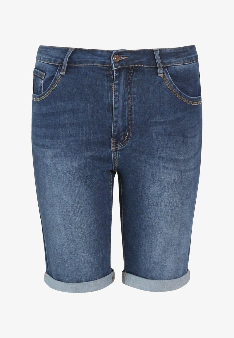 Paprika - Shorts di jeans - denim
