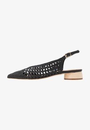 LEXIE ESPARTA - Classic heels - black
