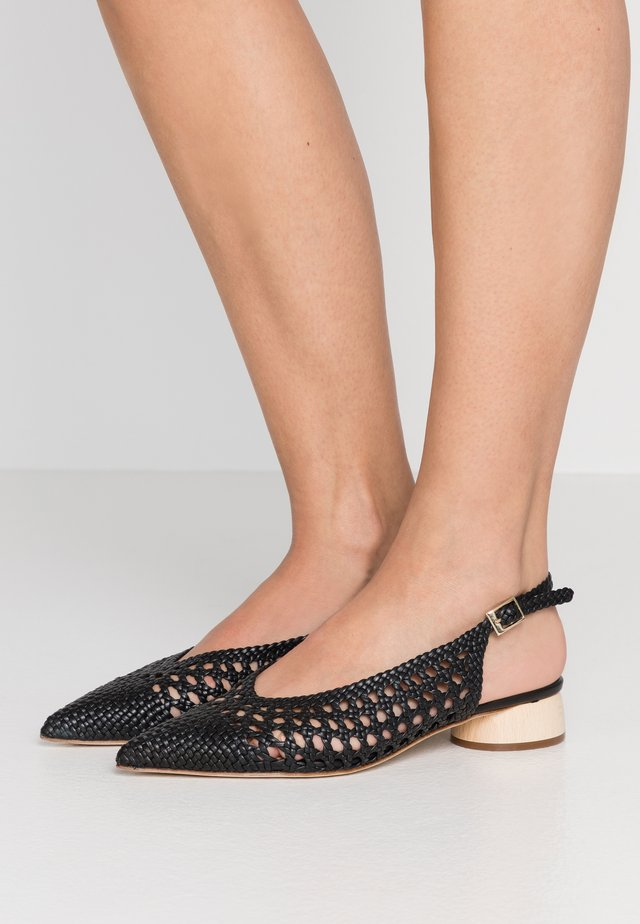 LEXIE ESPARTA - Pumps - black