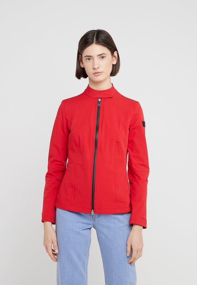 FLIERS - Leichte Jacke - red