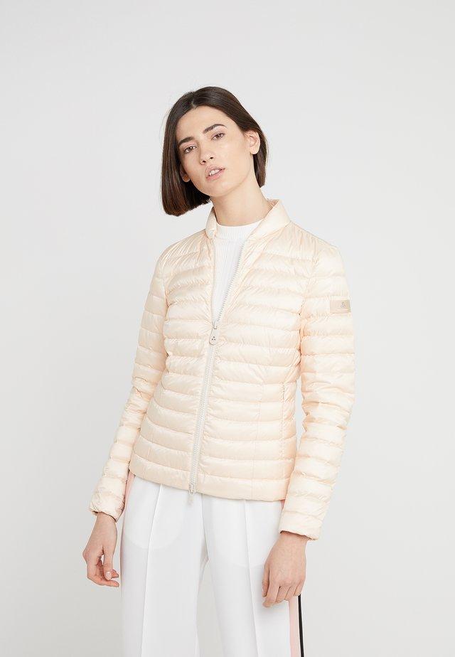 OPUNTIA  - Gewatteerde jas - rose