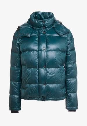 WATER REPELLENT BRYCE  - Down jacket - green