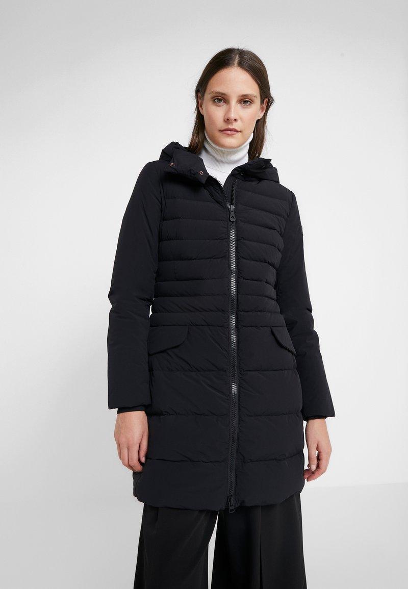 Peuterey - VIHO LONG  - Down coat - black