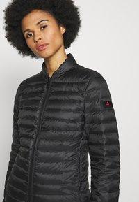 Peuterey - OPUNTIA - Down jacket - black - 5