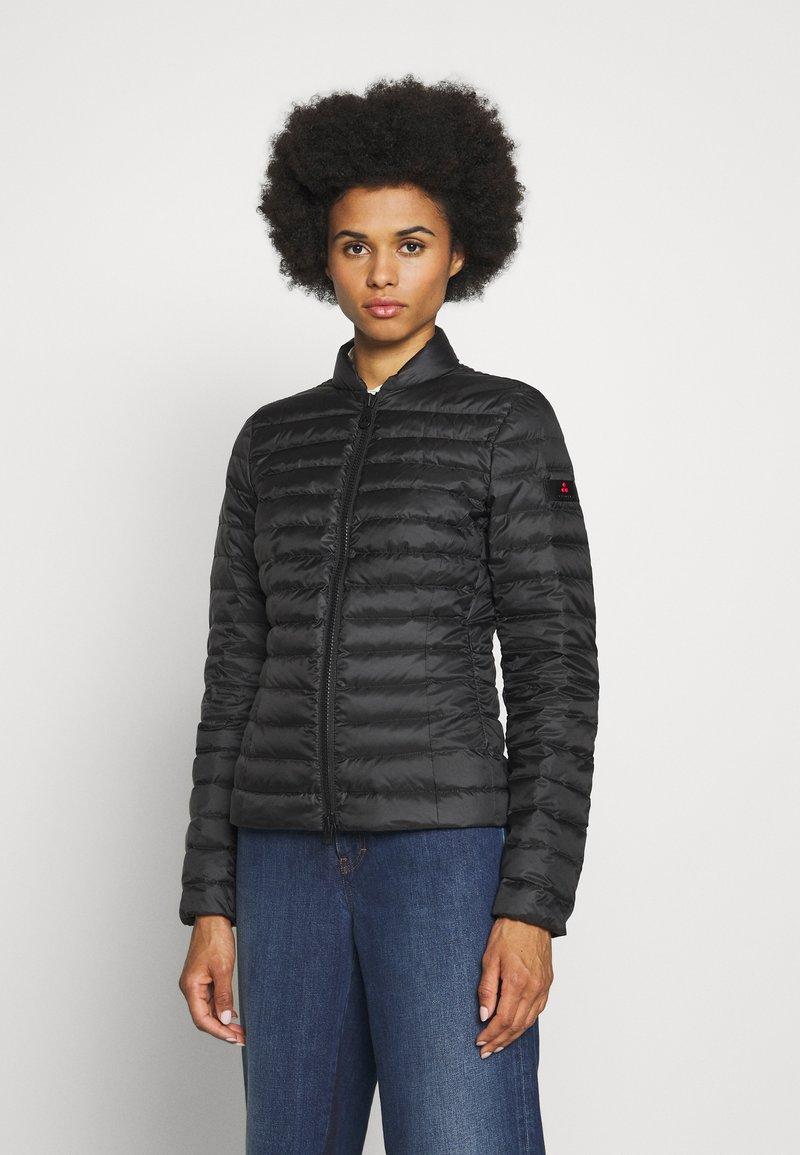 Peuterey - OPUNTIA - Down jacket - black