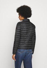 Peuterey - OPUNTIA - Down jacket - black - 2