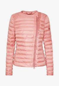 Peuterey - DALASI - Down jacket - rose - 4