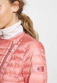 Peuterey - DALASI - Down jacket - rose - 5