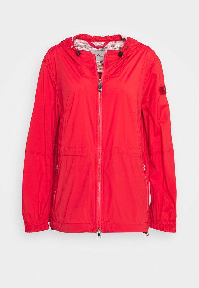 GAVIOTA - Leichte Jacke - red