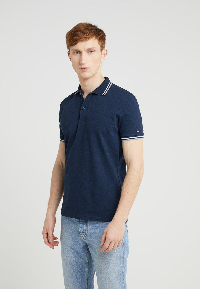Peuterey - MEDINILLA - Polo shirt - navy