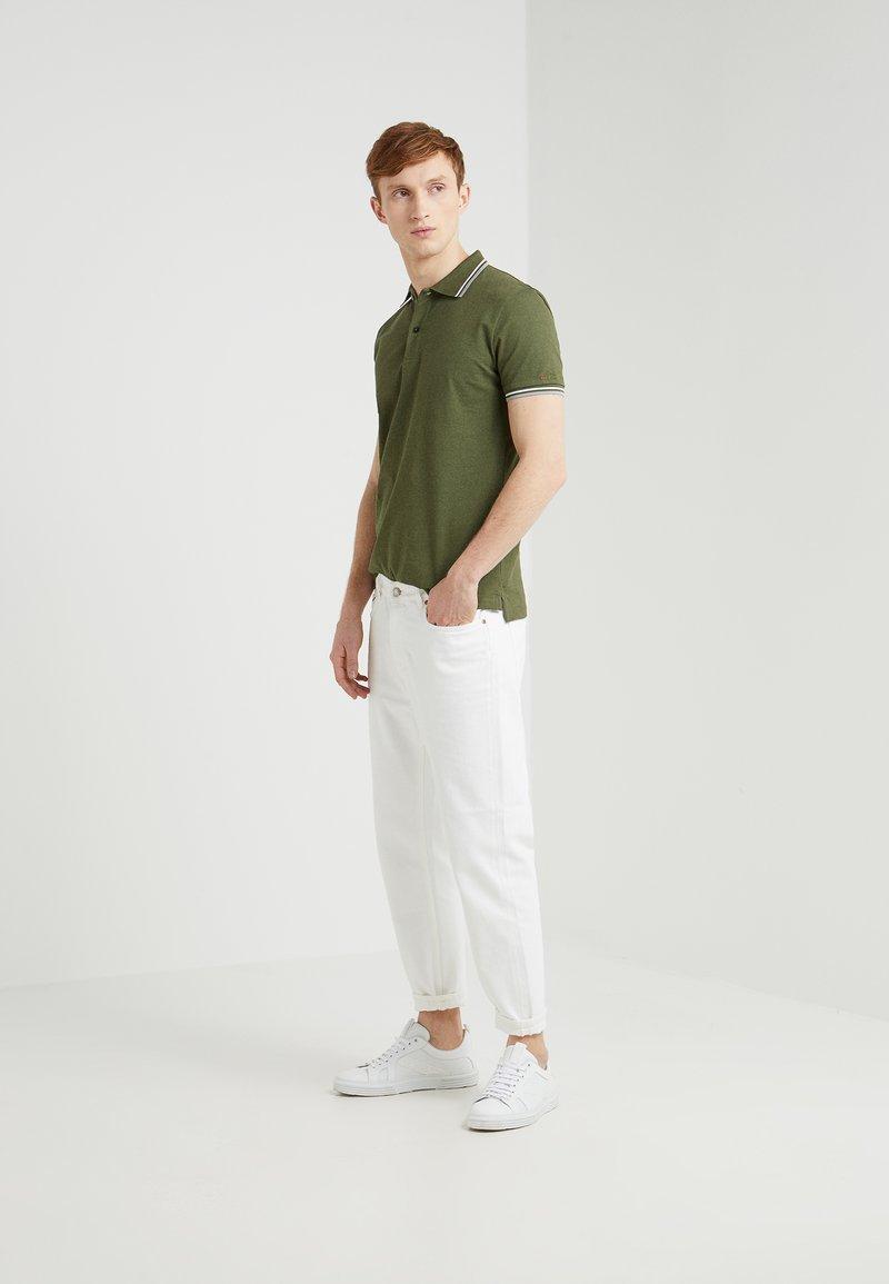 Peuterey - MEDINILLA - Poloshirt - olive