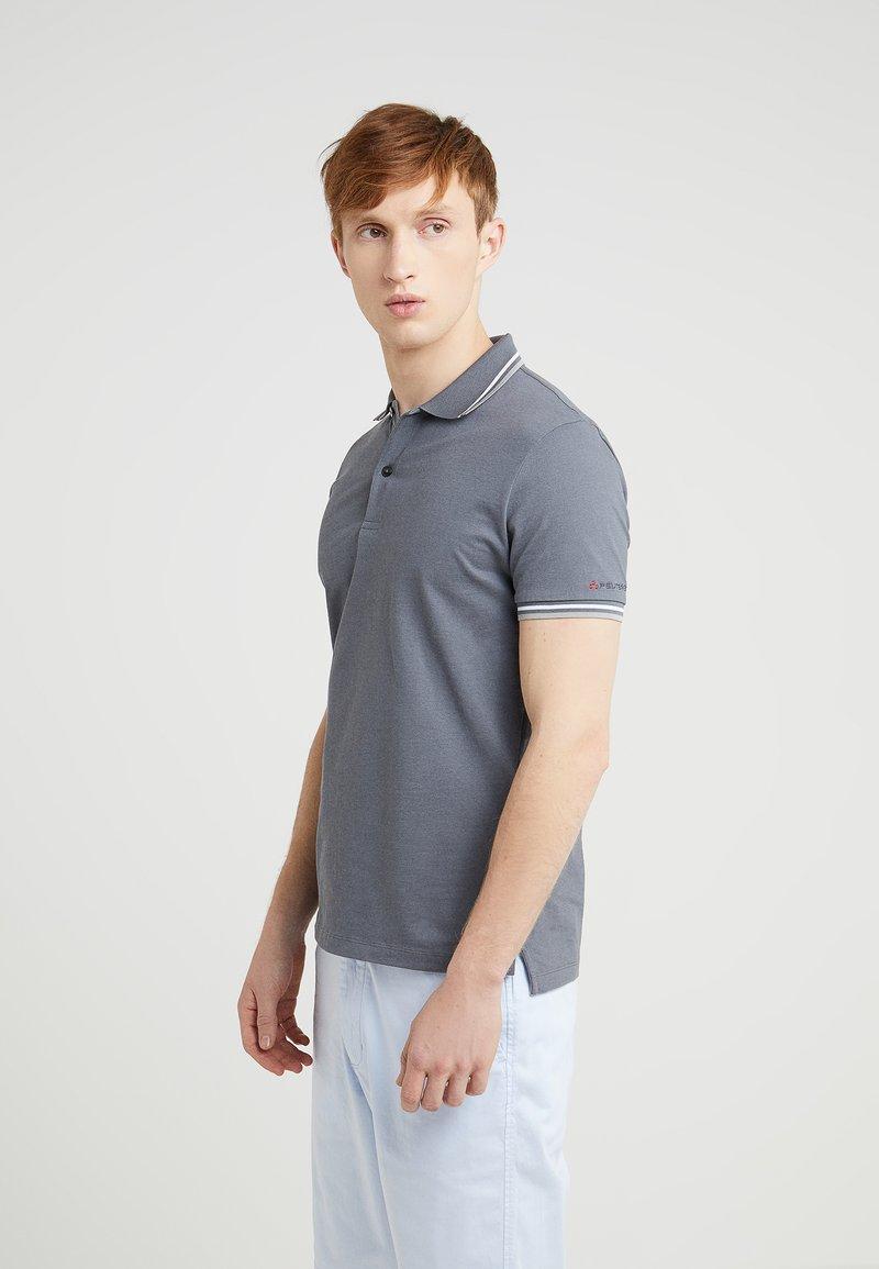 Peuterey - MEDINILLA - Poloshirt - anthracite