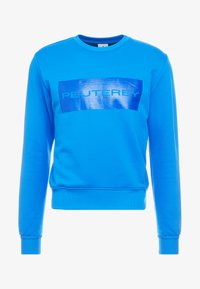 Peuterey - DISCO PRINT - Sweatshirt - navy - 3
