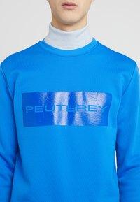Peuterey - DISCO PRINT - Sweatshirt - navy - 4