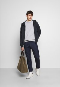 Peuterey - MONKEES - Zip-up hoodie - navy - 1