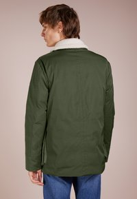 Peuterey - PIVANE - Daunenmantel - army green - 2