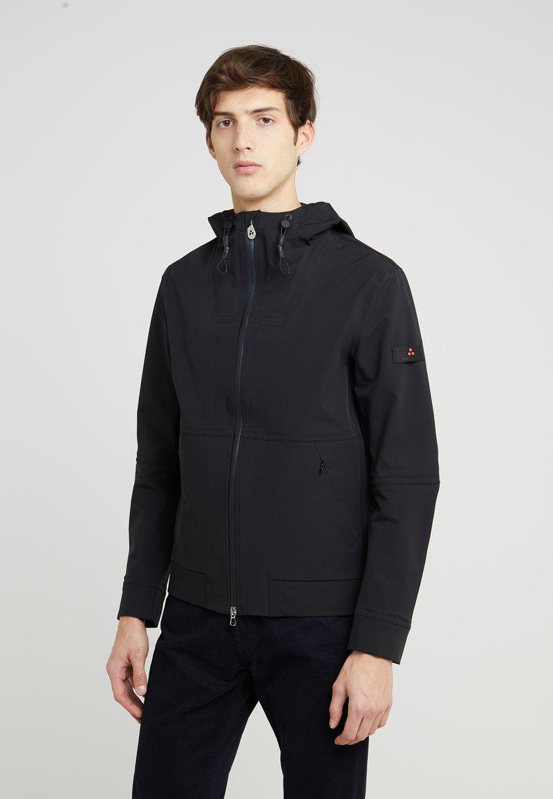 Peuterey - LEMBATA - Summer jacket - black