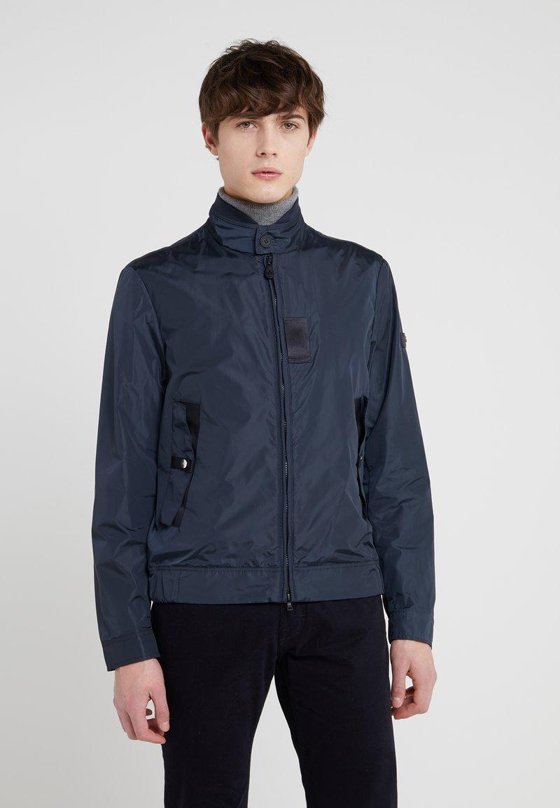 Peuterey - JACKAL - Summer jacket - navy