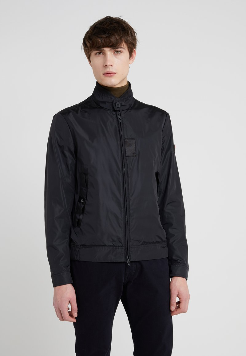 Peuterey - JACKAL - Summer jacket - black
