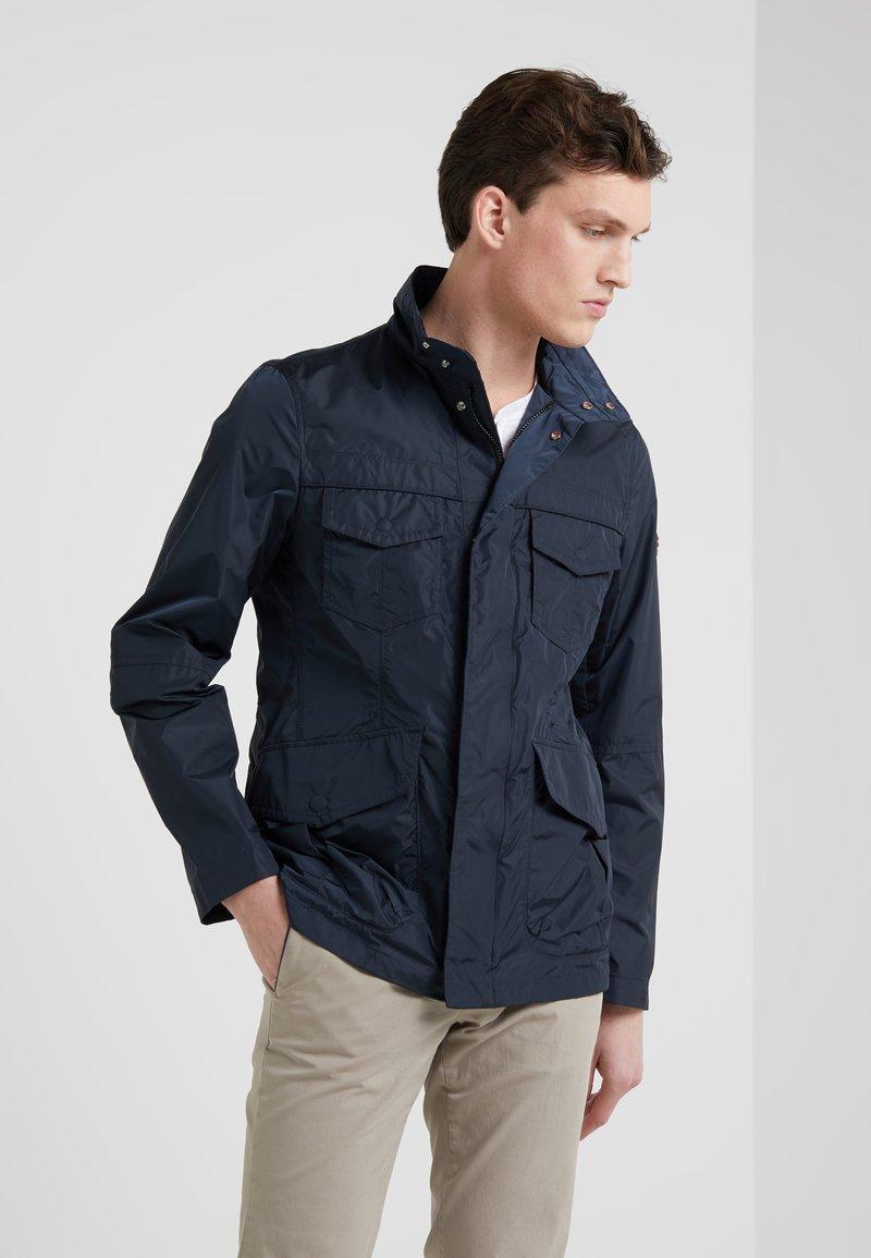 Peuterey - METAL - Summer jacket - navy