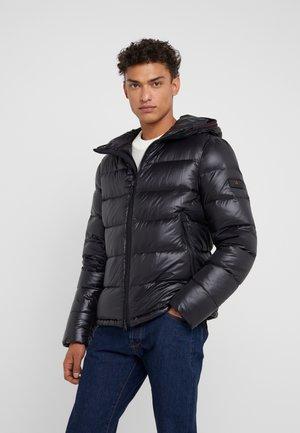 HONOVA - Down jacket - nero