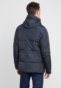 Peuterey - AIPTEK - Down jacket - navy - 2