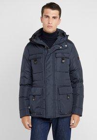 Peuterey - AIPTEK - Down jacket - navy - 0