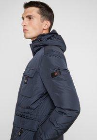 Peuterey - AIPTEK - Down jacket - navy - 5