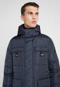 Peuterey - AIPTEK - Down jacket - navy - 3