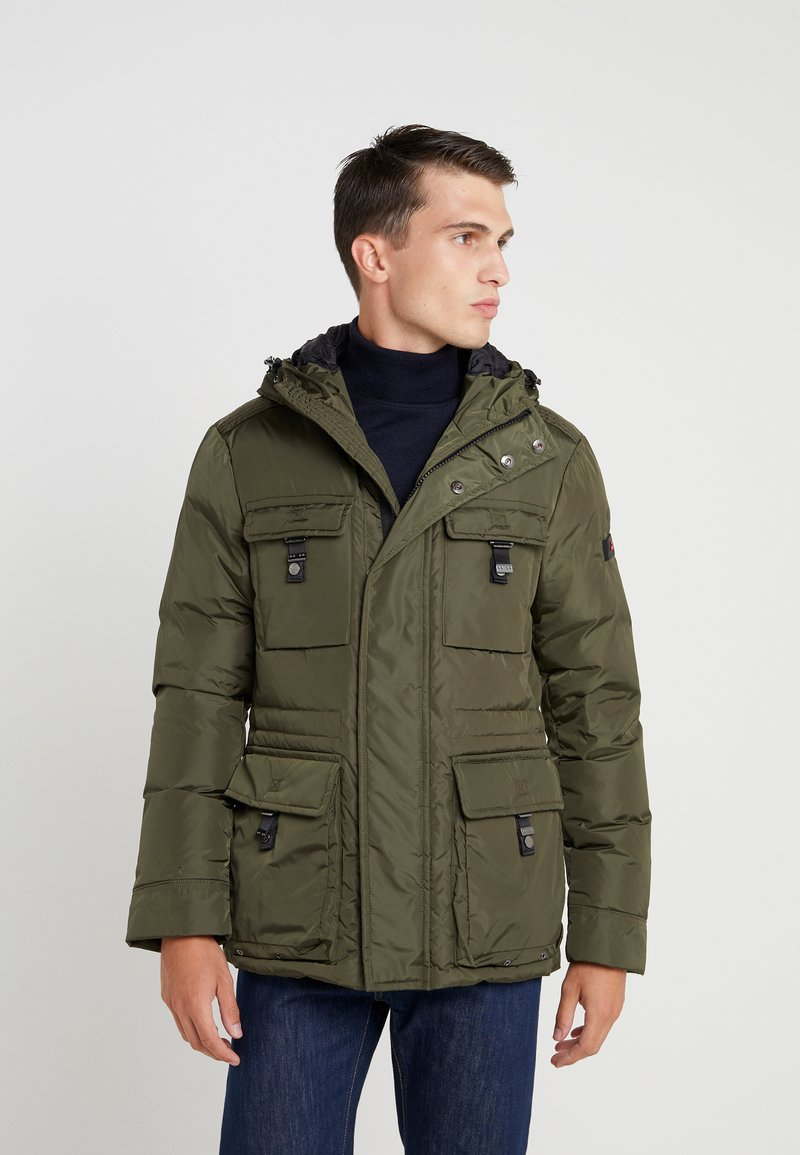 Aiptek   Down Jacket by Peuterey