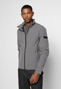 Peuterey - MANGOLE  - Summer jacket - grey - 0