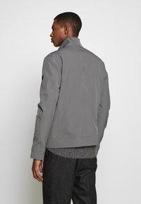 Peuterey - MANGOLE  - Summer jacket - grey - 2