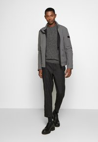 Peuterey - MANGOLE  - Summer jacket - grey - 1