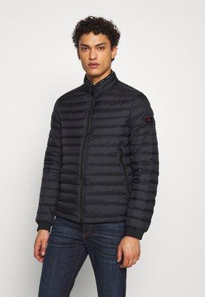 FLOBOTS - Down jacket - navy