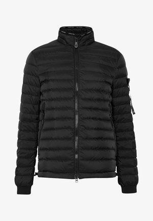 FLOBOTS - Gewatteerde jas - black