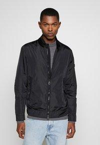 Peuterey - JACKAL  - Summer jacket - black - 0