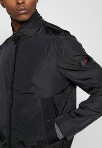 Peuterey - JACKAL  - Summer jacket - black - 4