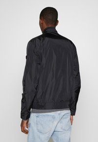 Peuterey - JACKAL  - Summer jacket - black - 2