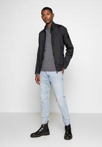 Peuterey - JACKAL  - Summer jacket - black - 1