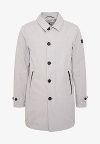 Peuterey - GARRETSON - Short coat - grey - 5