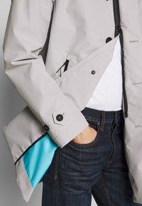 Peuterey - GARRETSON - Short coat - grey - 4