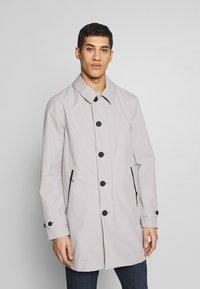 Peuterey - GARRETSON - Short coat - grey - 0