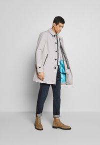 Peuterey - GARRETSON - Short coat - grey - 1