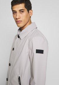 Peuterey - GARRETSON - Short coat - grey - 3