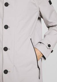 Peuterey - GARRETSON - Short coat - grey - 6