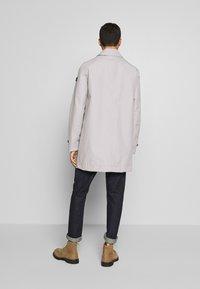 Peuterey - GARRETSON - Short coat - grey - 2