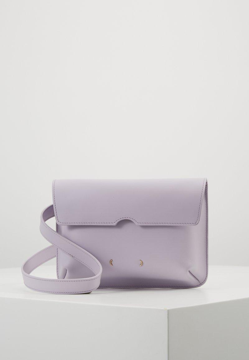 PB 0110 - Ledvinka - light violet